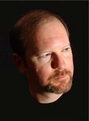Kevin J. Anderson, author of Terra Incognito