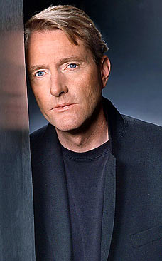 Lee Child, New York Times bestselling writer of GONE TOMORROW