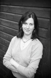 Meg Gardiner, crime novelist and author of The Memory Collector and The Dirty Secrets Club