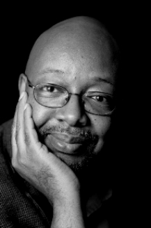 Leonard Pitts Jr, author of the novel FREEMAN