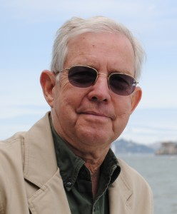 Bill Crider, writer