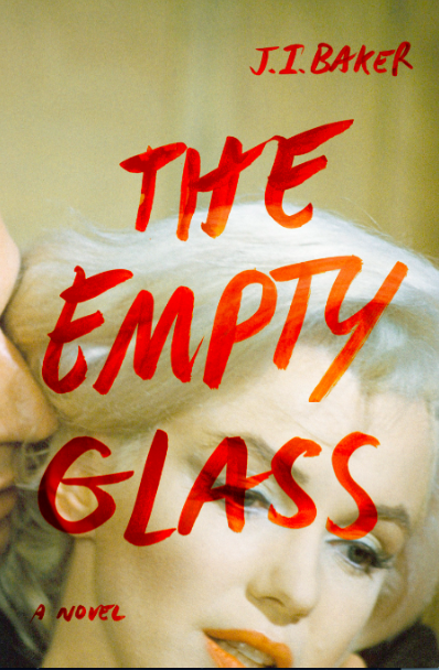 Jim Baker's The Empty Glass novel