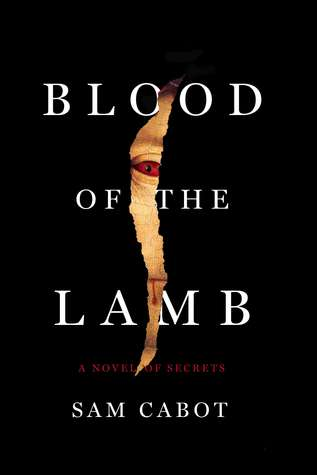 Blood of the Lamb novel