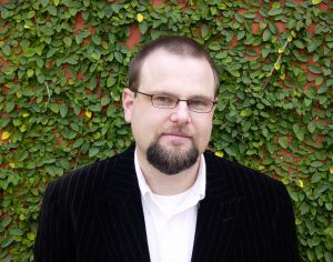 Alan Gratz, young adult novelist