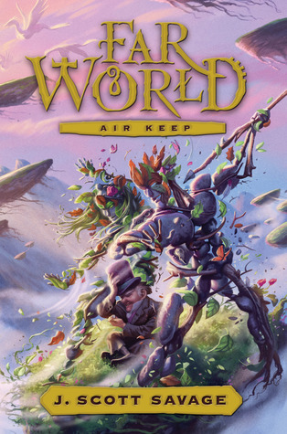 Far World: Air Keep