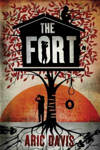 The-Fort-Aric-Davis-Cover-200x300