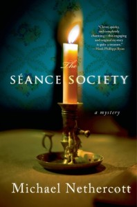 THE SEANCE SOCIETY