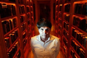 Dean Koontz, best selling writer