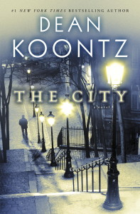 The City - Dean Koontz novel