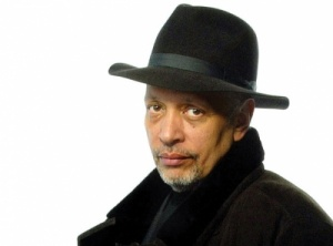 Walter Mosley, author of the Easy Rawlins mysteries