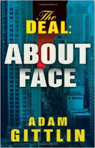 The Deal: About Face - novel