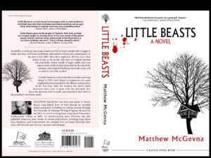 Little Beasts novel