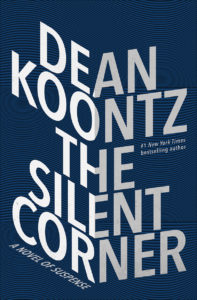 The Silent Corner, Dean Koontz thriller novel